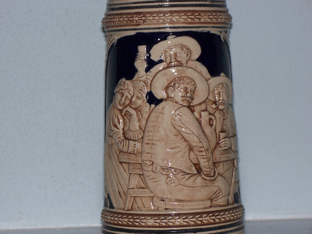 Beer Stein Collecting - The War Years (2/6)