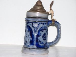 Beer Stein Collecting The War Years Kelekchens S Blog