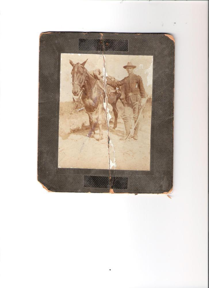 War Relics - The American Civil War (6/6)